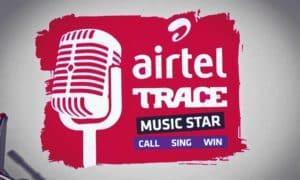 trace music star