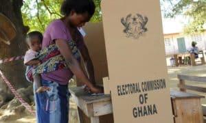 Ghana_election process