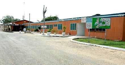 General hospital, Tema-Ghana