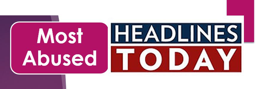 most abused headlines