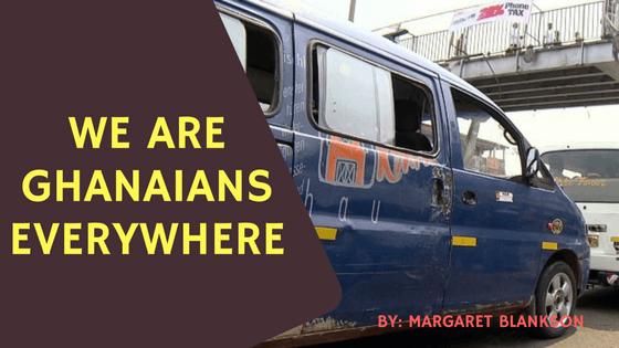 ghanaians everywhere