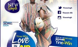 Yine-Win