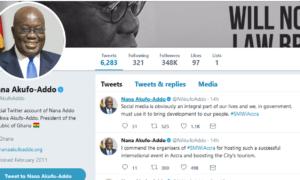 Nana Akuffo-Addo