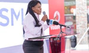Vodafone Ghana