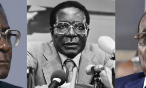Mugabe quotes