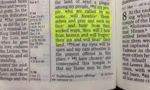 God prayers
