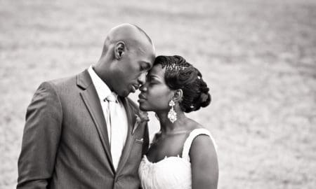 wedding in Ghana