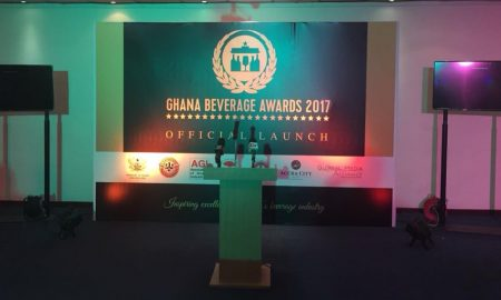 Ghana Beverage Awards, Categories, Global Media Alliance,