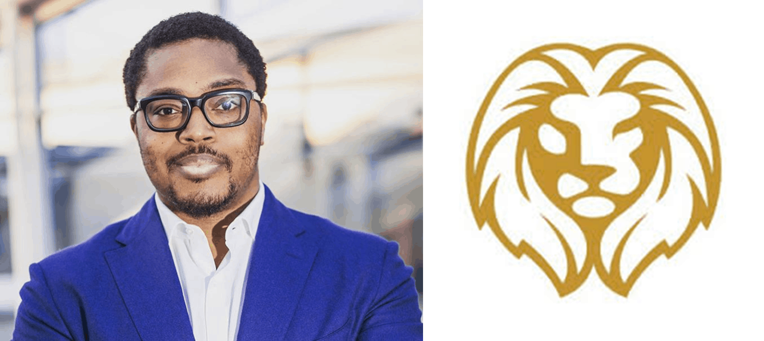 Paddy Adenuga Chevron Netherlands