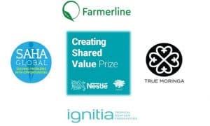 Four Ghanaian Social Enterprises Shortlisted For 2018 Nestlé CSV Prize