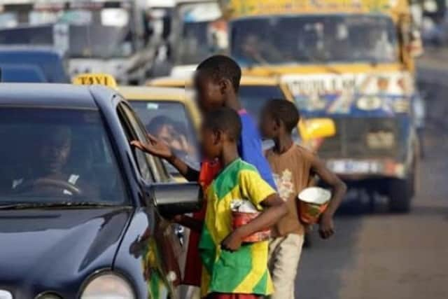 Ghana Revenue Authority (GRA) To Tax Street Beggars
