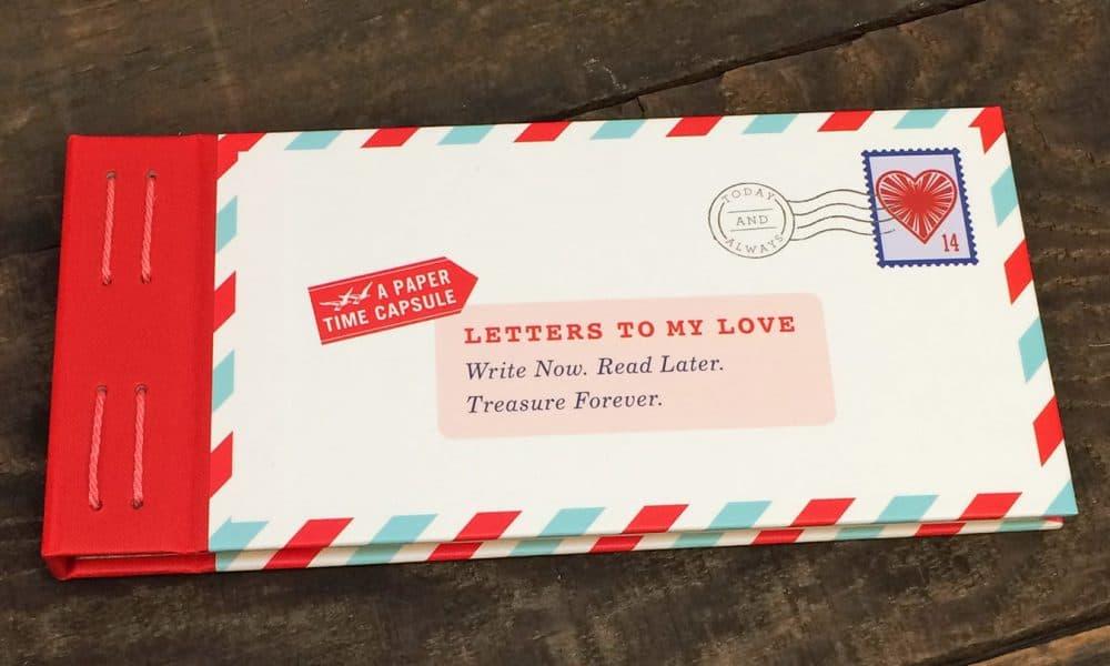 letter to Samuel