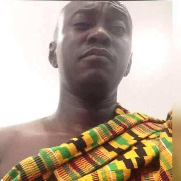 Kwabena Cashcrop-Forking (4king) Life Forking (4king) Life