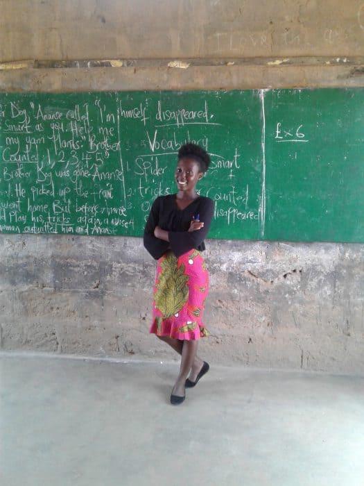 Tales of an NSS Teacher Reflections (Final Tale)