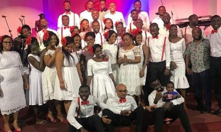 E'mpraise Absolute Worship 2019