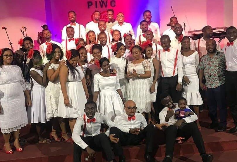 E'mpraise Absolute Worship 2019