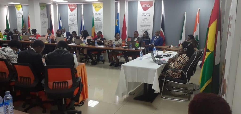 The African Youth And Governance Convergence (AYGC) 1
