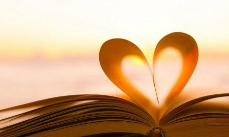 Matters of The Heart: My Love Psalm