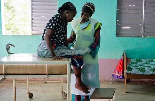 WHO: Mistreatment Of Women During Childbirth 1
