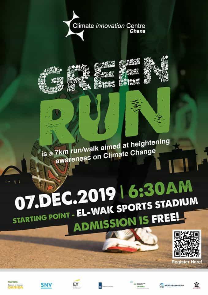 GCIC Green Run