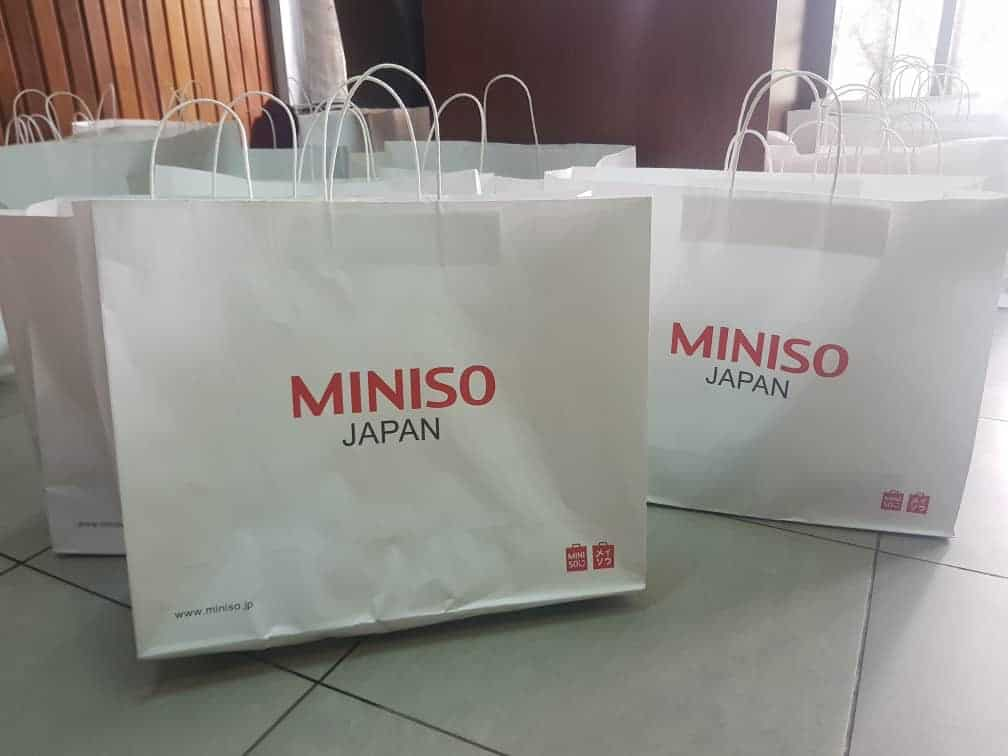 Miniso Ghana_Public Relations Solutions To Ghana's Plastic Waste Menace