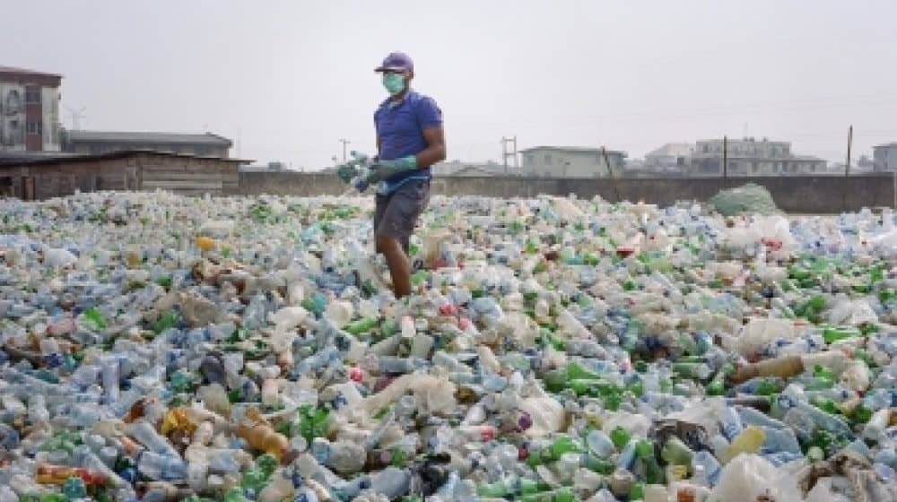 Public Relations Solutions To Ghana's Plastic Waste Menace