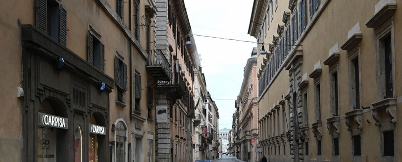 Lessons from Covid-19 in Italy