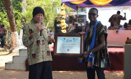 Ketasco Gets Mathematics And Economics Awards Scheme