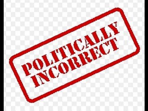 Politically incorrect the joys of onye sormi