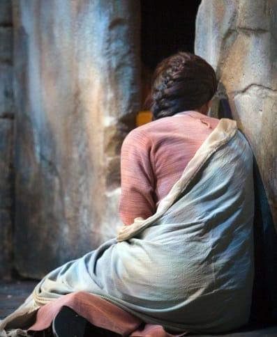 LGBTQ+ JESUS DIED FOR THEM, TOO